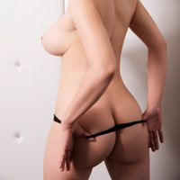 Patricia aus Spanien